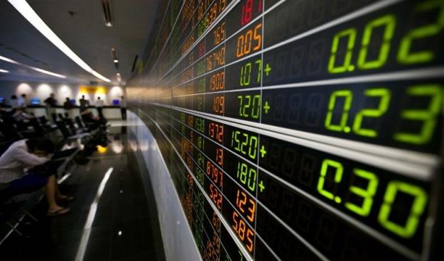 ตลาดแกว่งไซด์เวย์คล้ายภูมิภาค ในช่วงรอผลประชุมเฟด-การเจรจาการค้า