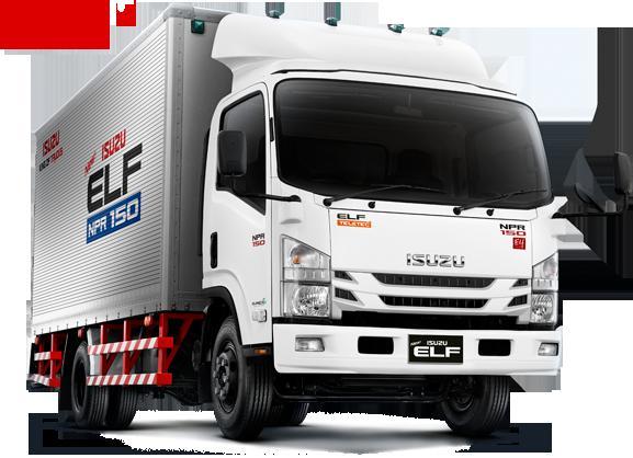อีซูซุ พร้อมร่วมมือภาครัฐ เผยรถบรรทุกอีซูซุมากกว่า 400 รุ่นปรับใช้ B20 ได้