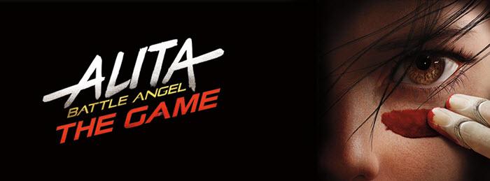Alita: Battle Angel เวอร์ชั่นเกมมือถือ เปิดลงทะเบียนล่วงหน้าแล้ว!