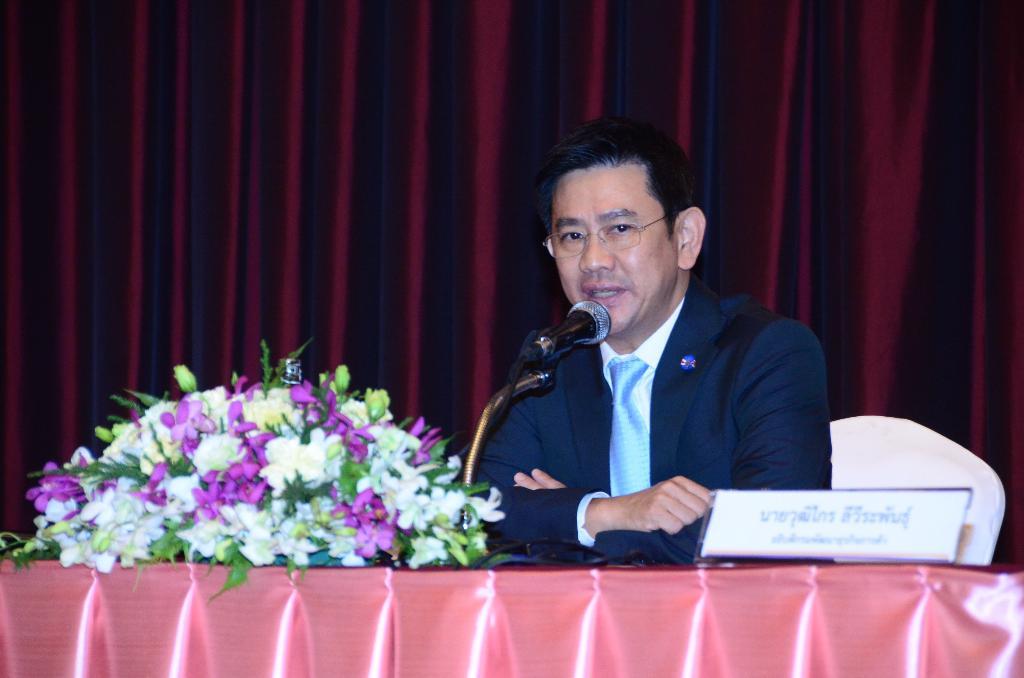 กรมพัฒน์ฯ ดึงกูรู แถวหน้าเมืองไทย เติมเต็มเอสเอ็มอี ก้าวสู่นวัตกรรม งาน Open Innovation X Design Thinking