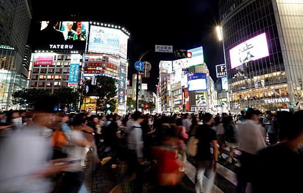 ญี่ปุ่นจัดเต็มดันสังคมไร้เงินสด จุดชนวนศึกโมบายเพย์เมนต์