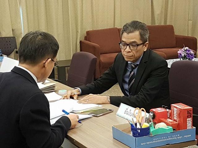 กกต.แจ้งผอ.กกต.ทั่วไทย มีแค่ 41 พรรคมีสิทธิส่งส.ส. 3 พรรคส่งได้ครบทุกจว.