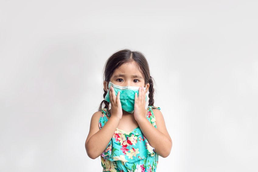 แถลงการณ์ยูนิเซฟ ห่วงปัญหาฝุ่นกระทบสุขภาพเด็ก จี้รัฐออกมาตรการเด็ดขาดที่ต้นตอ