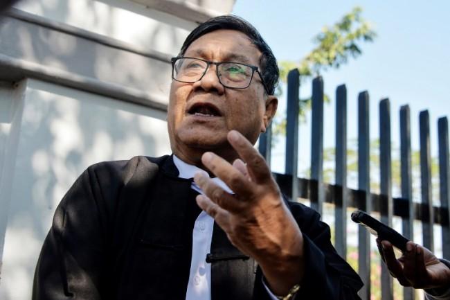 นักข่าวพม่าสู้ต่อยื่นอุทธรณ์ศาลสูงสุด กลุ่มสิทธิฯติงเสรีภาพยุครัฐบาลซูจีย่ำแย่