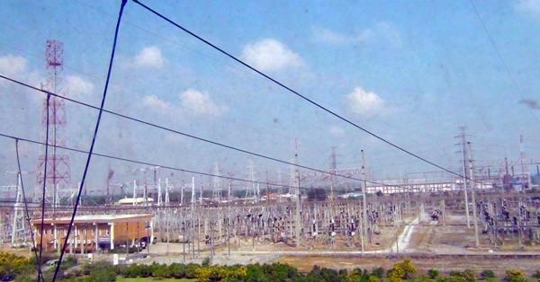 โรงไฟฟ้าบางปะกง เดินเครื่องใช้น้ำมันปาล์มดิบผลิตกระแสไฟฟ้าพลังงานความร้อน