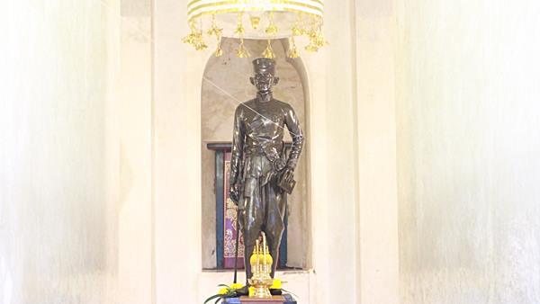 ปั้นรูปพระมหากษัตริย์ไทยครั้งแรกในประวัติศาสตร์! ค้นหาคนเคยเห็น ร.๑ ได้ ๔ คน!!