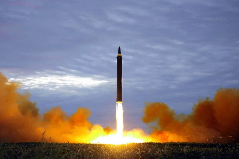 UN เผยโสมแดงเตรียมป้องกัน 'ขีปนาวุธนิวเคลียร์' ไม่ให้ถูกต่างชาติทำลาย