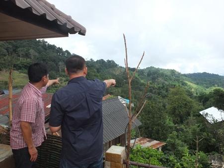 4 อปท.เชียงราย จับมือทำเอ็มโอยู ร่วมเครือข่ายพัฒนา-ชูเป็นโมเดลไทยแลนด์