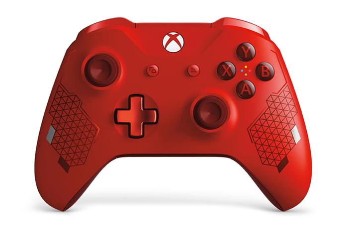 จอย Xbox One สีแดงสด 2,200 บาท