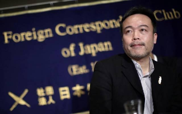 """ญี่ปุ่นดักยึดพาสปอร์ต """"นักข่าวอิสระ"""" ก่อนบินไปทำข่าวในเยเมน"""