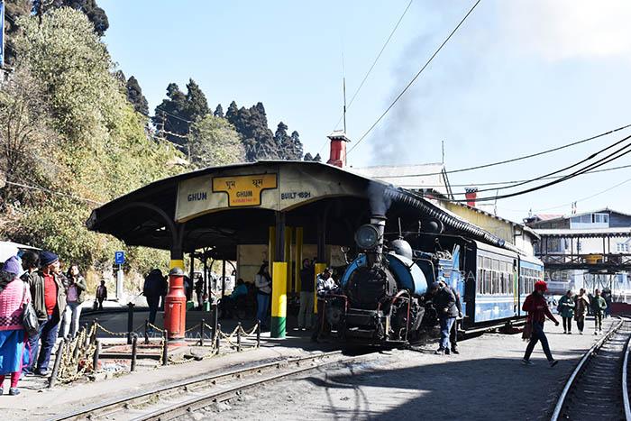 สถานีรถไฟกูม
