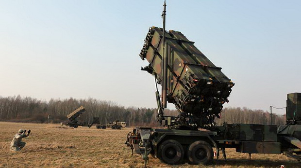 'ทรัมป์'ลั่นทุ่มงบเกทับ'รัสเซีย'พัฒนานุก ขณะมอสโกเปิดแผนสร้างขีปนาวุธใหม่