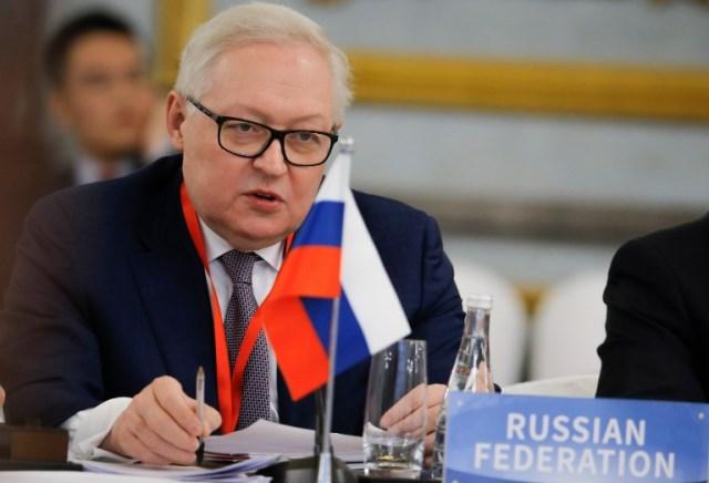 """รัสเซียโวยถูกกีดกันจาก """"การประชุมเรื่องเวเนซูเอลา"""" ในอุรุกวัย"""