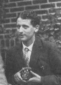 Samuel Abraham Goudsmit