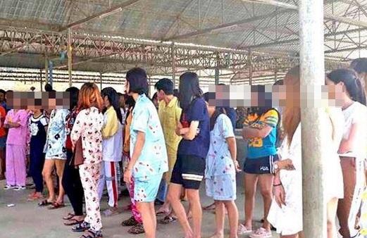 เมียนมานัดส่งมอบ 81 คนไทยที่สะพานน้ำสาย 2 พ่วง 5 โก๋แก่มันทุกเม็ดด้วย