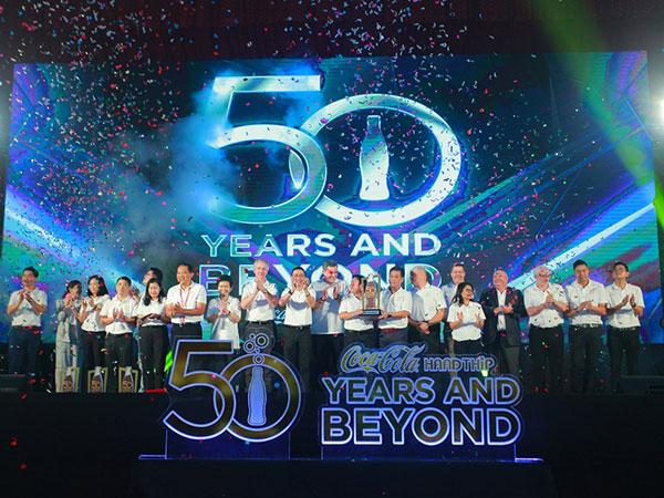 50 ปีหาดทิพย์ จัดประชุมประจำปี Sales Conference 2019