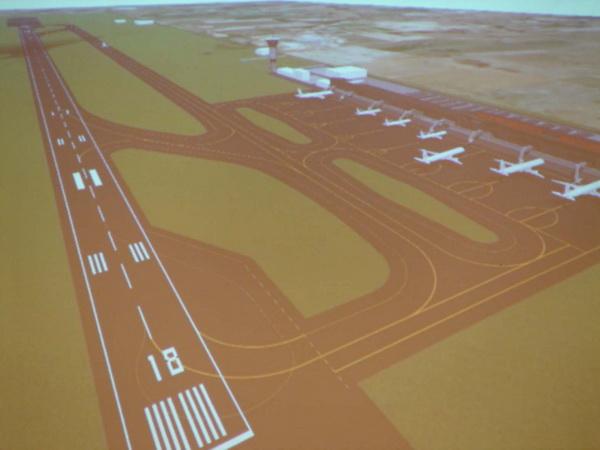 มี.ค.62ได้ผลศึกษาสร้างสนามบินมุกดาหาร รองรับท่องเที่ยว-เขตเศรษฐกิจพิเศษ