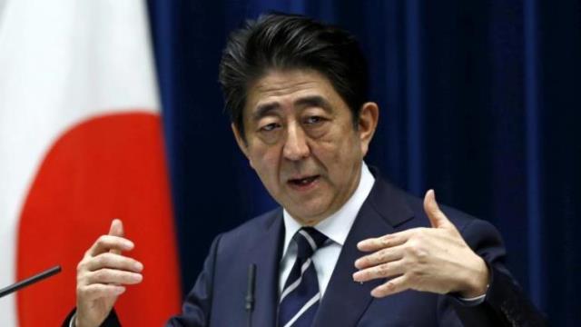 """อาบะลั่นจะจัดการ """"ปัญหาทารุณเด็ก"""" ในญี่ปุ่น หลังคดีผุดมากขึ้นเรื่อยๆ"""