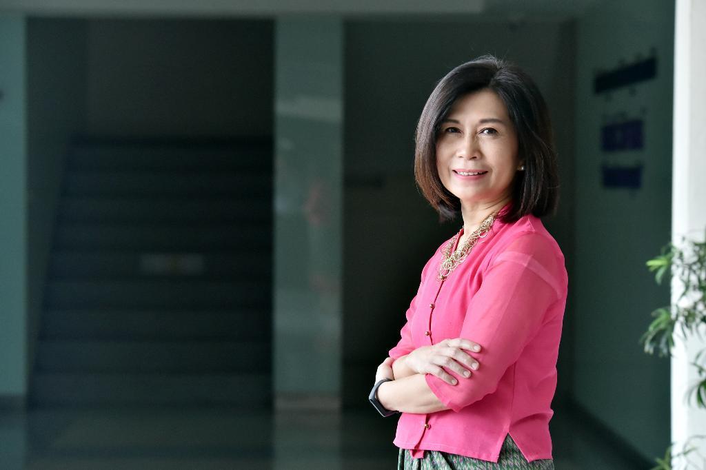 กรมพัฒน์ฯ ดึง 4 แบรนด์ไทยชั้นนำ แนะเคล็ดลับทำการตลาด 4.0