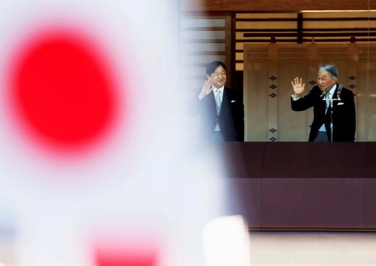 ญี่ปุ่นจี้ปธ.รัฐสภาเกาหลีใต้ถอนคำพูด กรณีเรียกร้องให้ 'จักรพรรดิอากิฮิโตะ' ทรงขออภัยเรื่อง 'ทาสกาม'