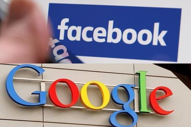 เสนอคุมเข้มลดอำนาจ'กูเกิล-เฟซบุ๊ก' คุ้มครองการทำข่าวอิสระมีคุณภาพ  แก้ปัญหาข่าวปลอมข่าวขยะ