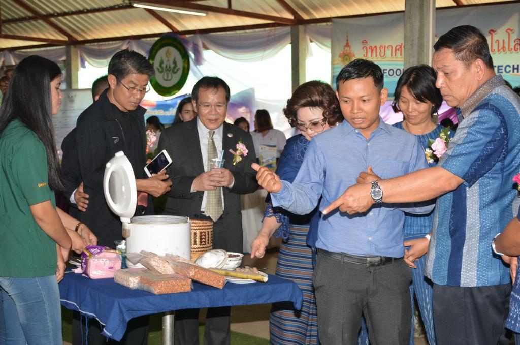 'สภาเอสเอ็มอี' หนุนแบรนด์ สกลนคร  ประเดิมโครงการ SMEs Smart Province