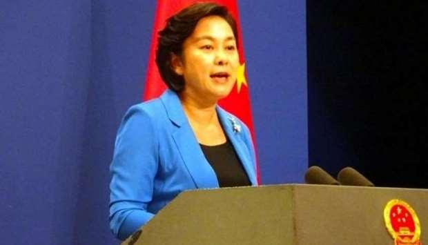 ปักกิ่งแจง! ข่าวทูตจีนแอบคุยฝ่ายค้านเวเนฯ เป็นข่าวปลอม