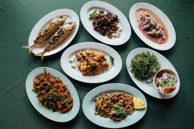 """""""ช้าง"""" ชวนตามเส้นทางความอร่อย """"มิชลิน ไกด์บุ๊ค 2019""""   พาชิมร้าน บิบกูร์มองด์ ในภูเก็ต"""