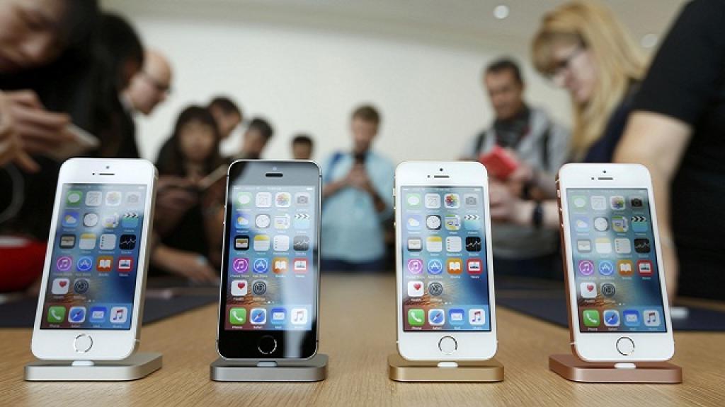 iPhone รอดยาก?