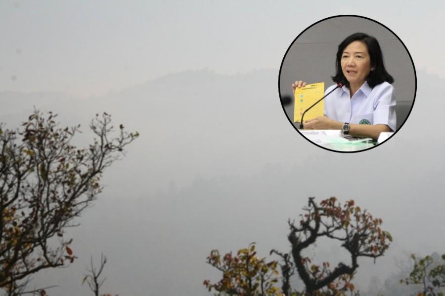3 ข้อแนะนำ ชาวเหนือ-อีสาน รับมือฝุ่น PM2.5 หลังเกินมาตรฐานหลายพื้นที่
