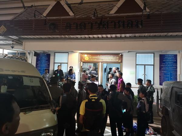 ปล่อยตัวแล้ว ! 81คนไทยถูกพม่าจับพบมีหมายจับเพิ่มเป็น16 รายพ่วงแก๊งมันทุกเม็ด