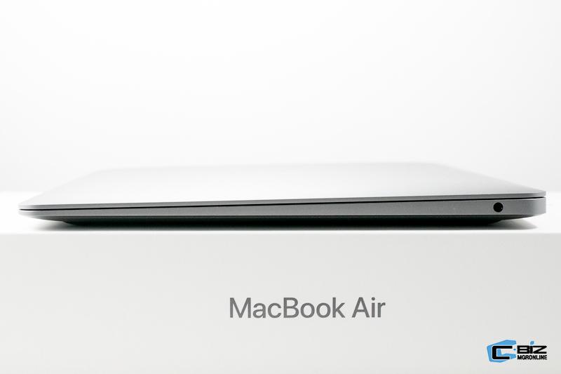 Review : Apple MacBook Air 13″ Retina ในที่สุดก็ปรับโฉม