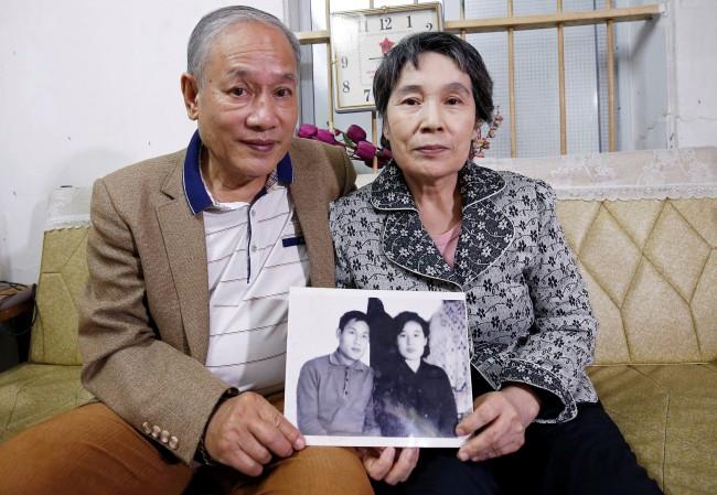 รักแท้แม้ห่างไกล..คู่รักเวียดนาม-เกาหลีเหนือที่คอมมิวนิสต์ก็ห้ามไม่ได้