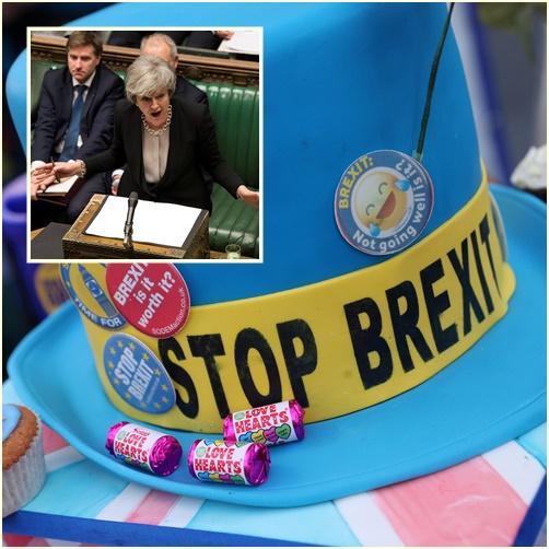 "In Clips: อังกฤษอาจยอมรับ ""หลักประกันแบ็คสต็อป "" นอกข้อตกลง หลังเมย์พ่ายโหวตมติยุทธศาสตร์เจรจา BREXIT"