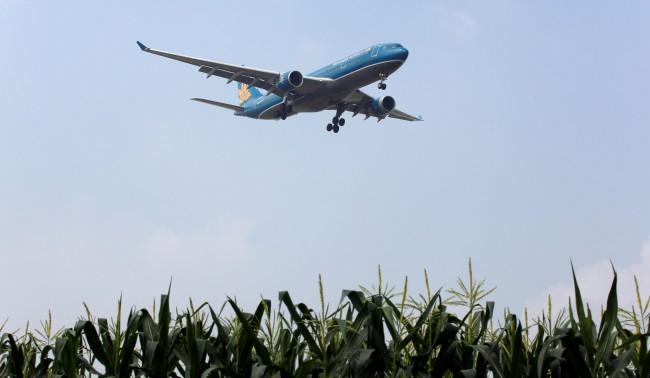 สายการบินเวียดนามได้ไฟเขียวจากสหรัฐฯ เปิดบินตรงเข้าประเทศเป็นครั้งแรก