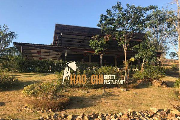 """เปิดแล้ว สถานที่ชมโชว์ศิลปะมวยไทยแห่งใหม่ของภูเก็ต """"Phuket Boxing Stadium"""""""