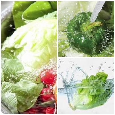 เรื่องกินเรื่องใหญ่! 10 วิธีล้างผักผลไม้ให้ปลอดภัย ไร้สารพิษตกค้าง