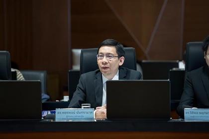 กรุงไทยมองเศรษฐกิจไทยปีนี้โต 4.1% ภายใต้เศรษฐกิจโลกที่ชะลอตัว