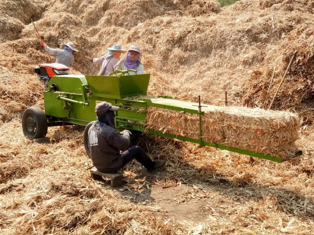ปรับพฤติกรรม-สร้างอาชีพเกษตรกร สู่เป้าหมายไทยไร้หมอกควัน