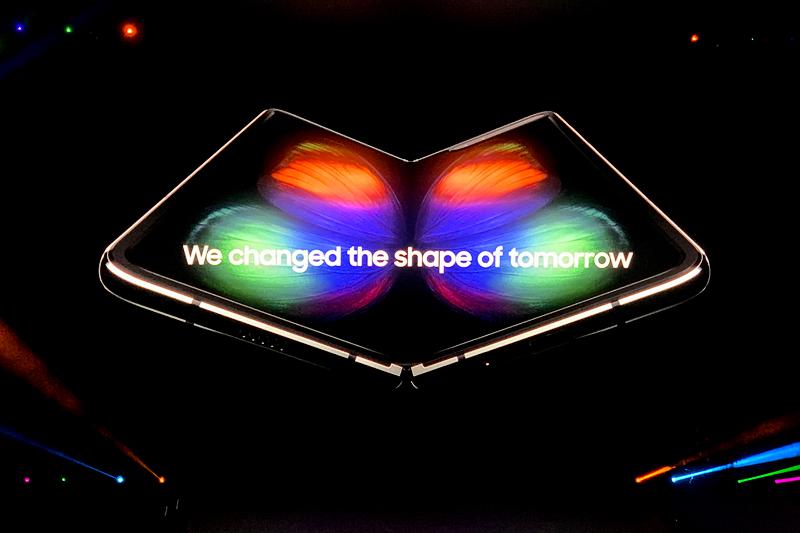 สรุปข้อมูลจากงาน 'Unpacked 2019' : Samsung Galaxy S10 / S10 5G / Fold