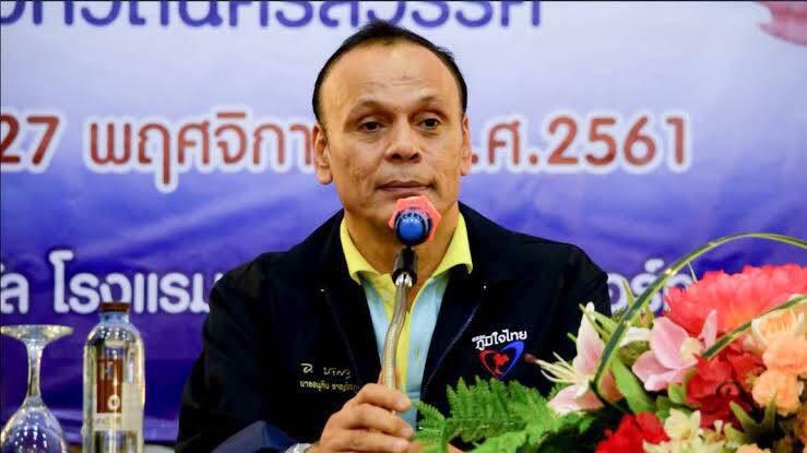 """""""ชาดา"""" โต้ """"อภิสิทธิ์"""" ศึกษา ก่อนวิจารณ์ย้ำ""""คนไทยกินข้าวราคาเดิม"""" ลั่นนโยบายภูมิใจไทย ไม่ผลักภาระให้ผู้บริโภคยันเอากำไรจากโรงสี -ผู้ส่งออกแบ่งให้ชาวนา"""