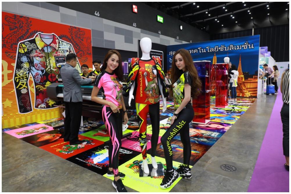 ASIA PRINT EXPO 2019 ขับเคลื่อนเศรษฐกิจ 60ล.