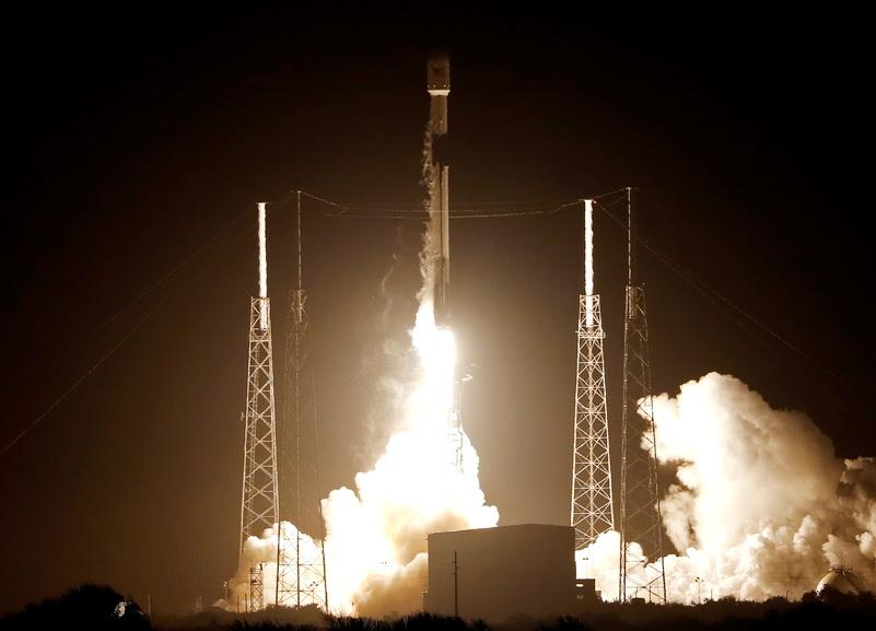 อิสราเอลส่ง 'ยานสำรวจ' ไปดวงจันทร์-เตรียมลงจอดแบบ 'ควบคุม' สำเร็จเป็นชาติที่ 4 ของโลก