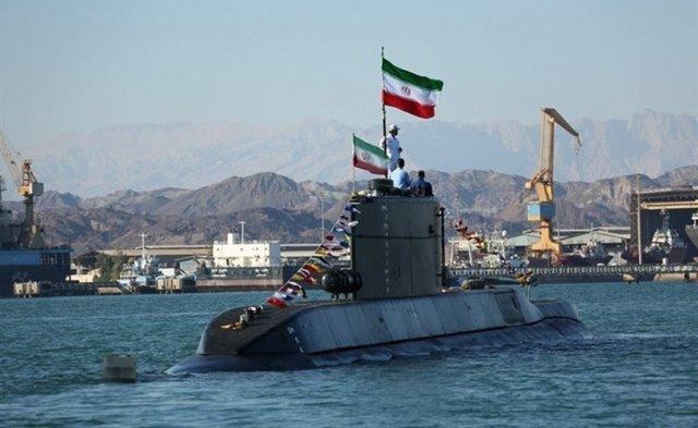 เรือดำน้ำผลิตเองภายในประเทศ ฟาเตะห์ (Fateh)