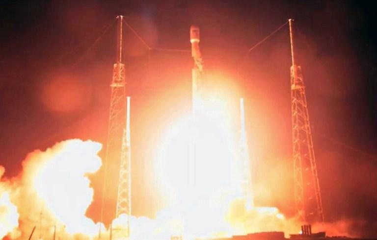 ลุ้นยานอิสราเอลลงจอดดวงจันทร์ 11 เม.ย.นี้
