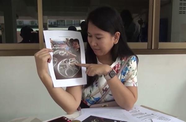 ครูสาวร้องสื่อฯ ถูกเลิกจ้างไม่เป็นธรรมเหตุโพสต์ภาพ สตง.ตรวจสอบโครงการอาหารกลางวัน