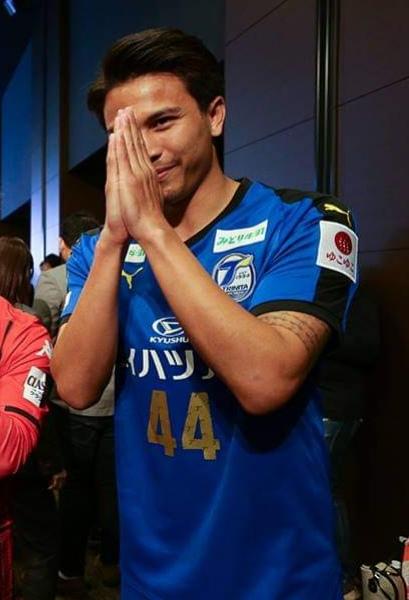 """""""เจ้านิว"""" ช่วยโออิตะ 72 นาที บุกเฉือน คาชิม่า 1-2"""