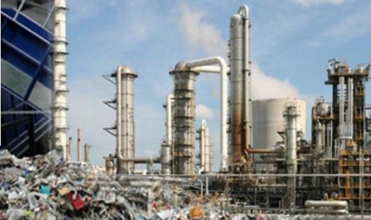ก.อุตฯ-พลังงานร่วมบูรณาการเล็งดึงขยะภาคอุตสาหกรรมผลิตไฟ