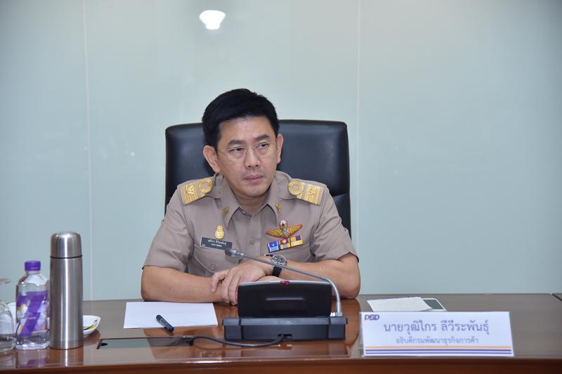 พาณิชย์ จับมือ 6 พันธมิตร ติดปีกโชวห่วยไทย ร่วมแก้ไขทุกปัญหาให้อยู่ได้อย่างยั่งยืน