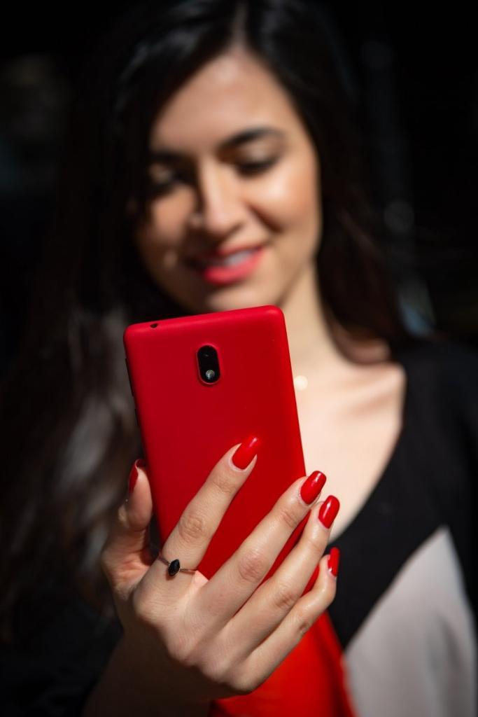 Nokia โชว์สมาร์ทโฟนใหม่กล้อง 5 ตัวที่ MWC 2019